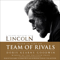 Team of Rivals: The Political Genius of Abraham Lincoln (Abridged Nonfiction)