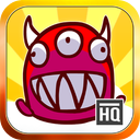 Monster Magic Adventure by Free Top Hat Games mobile app icon