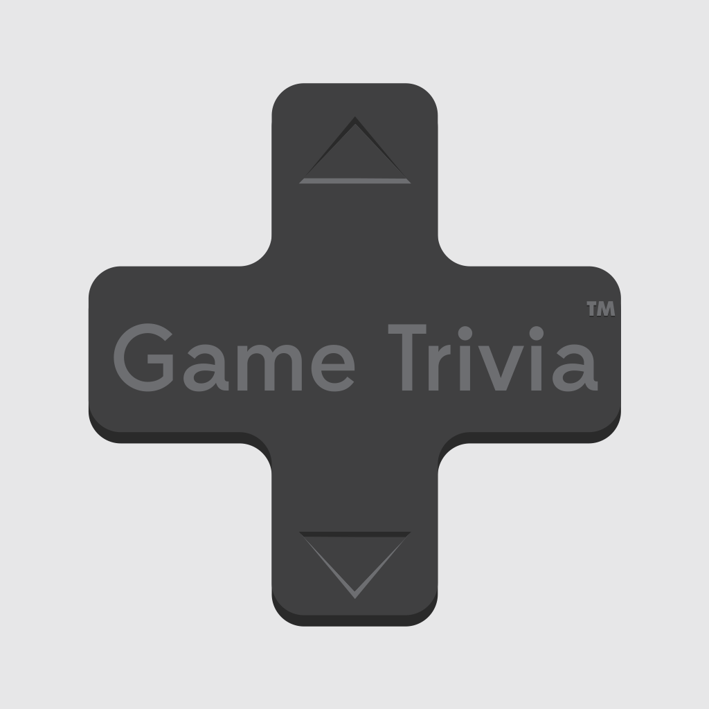 Game Trivia - A Game for Board Game Junkies, Devoted Video Gamers, and Trivia Fanatics by SparkNET Interactive icon