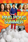 Michael Tully - Ping Pong Summer  artwork